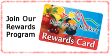 Join the Rewards Program